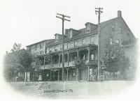White Haven Hotel