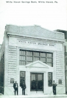 White Haven Savings Bank