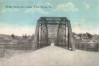 White Haven Bridge