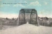 White Haven Bridge